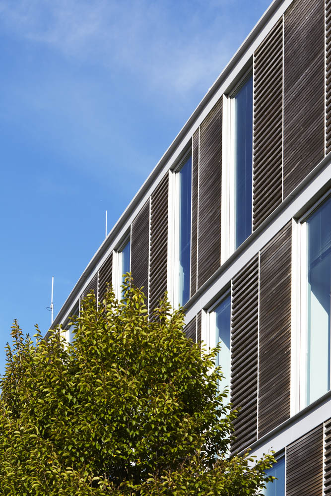 Architectural photography is the art of presenting buildings in their best light, using composition, perspective control, wide angle lenses and careful retouching. Careful planning and consideration of weather conditions is necessary.